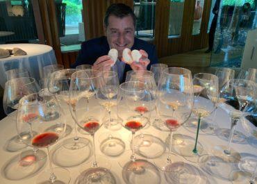 La Gastronomía Líquida del Celler, un tesoro para beber
