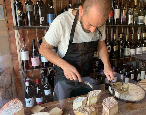 """Braulio Simancas: """"Aún estamos llenos de complejo hacia el producto local"""""""