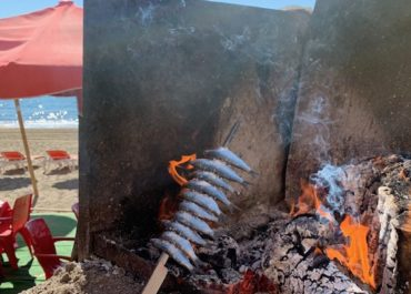 Andalucía sobre las ruedas de la Guía Michelin, Parte II