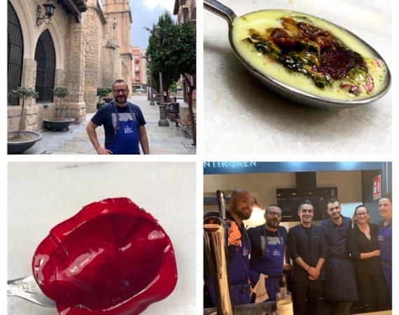 Andalucía sobre las ruedas de la Guía Michelin, parte I