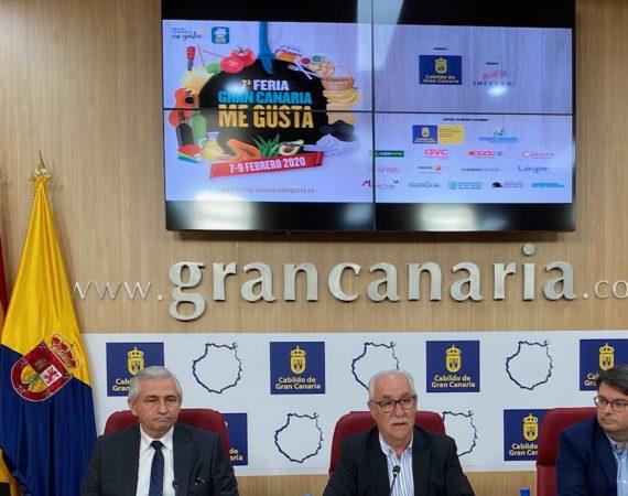 La Feria Gran Canaria Me Gusta afronta la edición más sabrosa de su historia