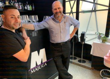 Majuga, el gran tapado de la gastronomía en Gran Canaria